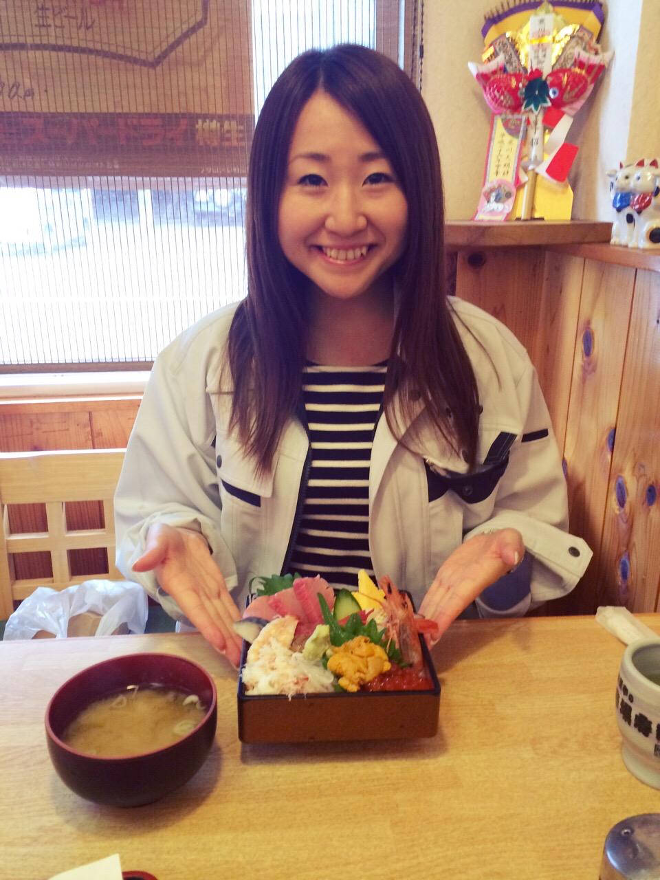 川崎市地方卸売市場南部市場食堂お魚やの市場寿司
