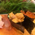 美味しすぎるお寿司♪とも栄鮨さんへ!