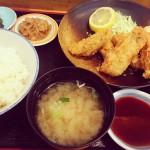 最近のランチ♪市場の食堂4店舗ご紹介^^