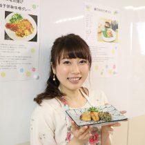 川崎市地方卸売市場南部市場料理教室