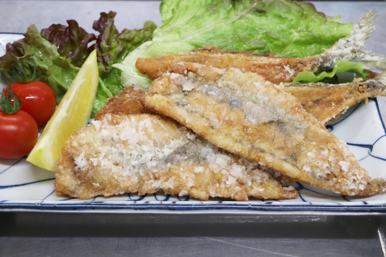 川崎市地方卸売市場南部市場魚のさばき方教室