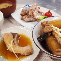 川崎市地方卸売市場南部市場山定水産料理教室