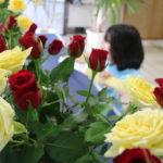一番花が長持ちする方法は何だ!?簡単花持ち試験!!経過編②