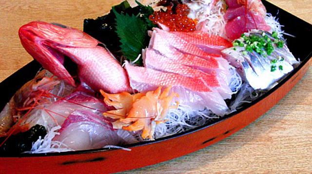 川崎市地方卸売市場 南部市場 食堂業者 お魚やの市場寿司