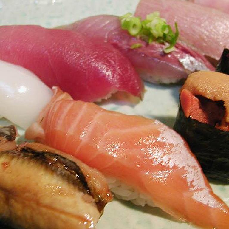 さいわい市場通信-とも栄-寿司