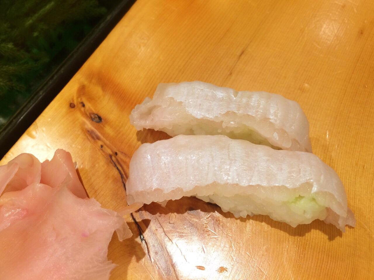 川崎市地方卸売市場南部市場とも栄鮨